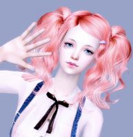Ruru Sim :3 for download by PinkuRuru