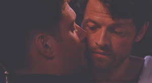 Destiel by IrenSupernatural