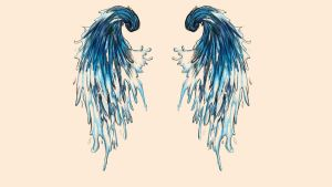 Wave Wings by Vexarna