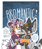 Bromantic by Nekoshiba