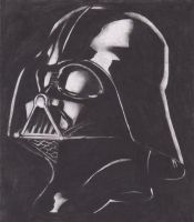 Self Portrait by McGregify-the-world