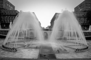 fountain by BD-76