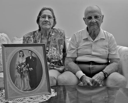 Day 30 - Abuelos by javakills