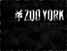 ZOO YORK by fourdaysfromnow