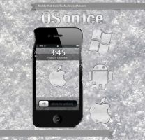 OS on Ice by TheAL