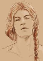 Maedhros by Sempern0x