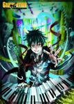 ::COMM::Piano Dement by Dopaprime
