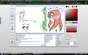 iScribble 2 by AlyOh