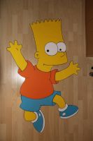 Bart Simposns - selfmade by Freak1992
