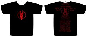 DS Shirt Design 2 by The-Brade