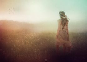 The Field Of Dreamers by DJMadameNoir