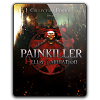 Painkiller - Hell & Damnation by dander2