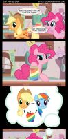 Zap Apple Jam by TehJadeh