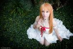 Asuna: Tell The World I'm Alive by ashelikescake