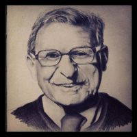 Joseph Vincent Paterno, 1926-2012 by thelinesthattied