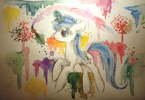 Pony painter by smartMeggie