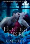 Hunting desire bookcover by KalosysArt