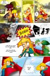 Crash Comic page 43 by Bgm94
