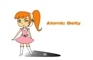atomic betty by lica-june20