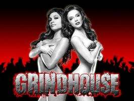 Grindhouse Girls by jhroberts