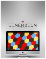 Dimension Wallpaper Pack by Whiim