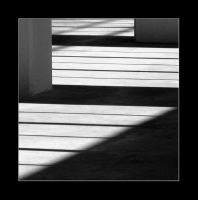 Light and shadowplay by Rob1962