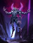 Death Colossus by turpentine-08