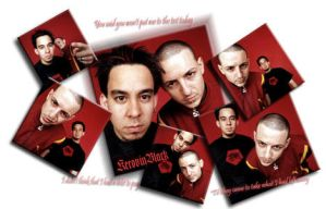 Mike and Chazy sig by KerovinBlack