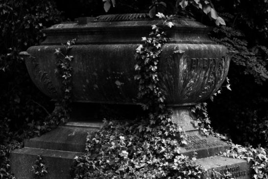 Tomb by Cantabrigian