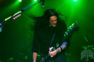 Peter Steele 09 by JeremySaffer