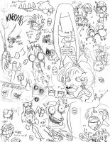 Fun with crap pg1 by aoirukitsune