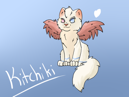 .:Kitchiki:. by Pika-Pika-Pikahu