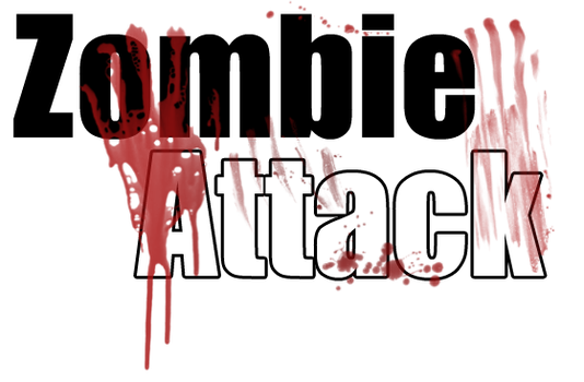Zombie Attack :D by ToxicLimit90