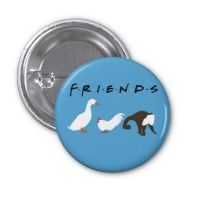 Friends Badge by spot1the2dog3