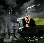 Memoirs Of An Inperfect Angel by HisAngelGoddess2010