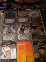 Naruto cards 8 by Tinkerbell0522