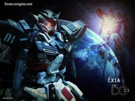 Exia by donc0023