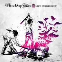 Three Days Grace by akatsuki193