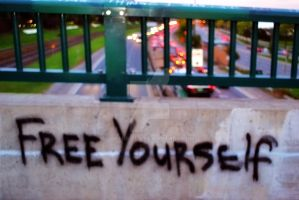 Free Yourself by Transitus
