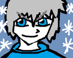 Jack Frost , My Style ^-^ by Fran48
