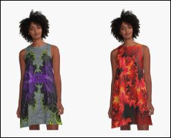 2 Dresses by Rozrr