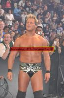 Raw after WM25 58 by boomboom316