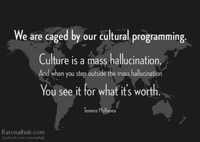 Cultural delusion... by rationalhub