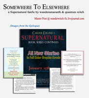 SPN:'Somewhere to Elsewhere' epilogue pics by quantum-witch