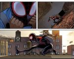 New Ultimate Spider-Man by Supahboy