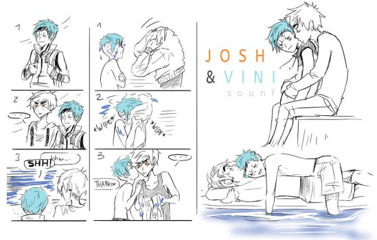 Vini And Josh 2 by sounf