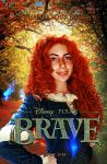 Disney:Brave by zvunche
