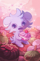 espurr by foxery