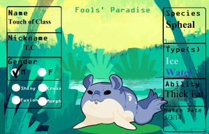 PKMNation- Touch of Class by Fools--Paradise