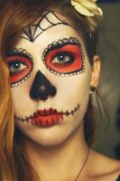 Day of the Dead by JacksonGiv